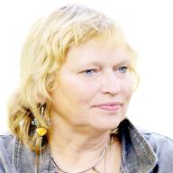 Jūratė Baranova