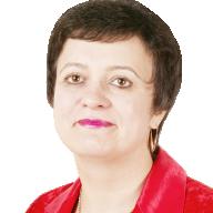 Margarita Išoraitė