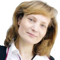 Daiva Verkulevičiūtė-Kriukienė