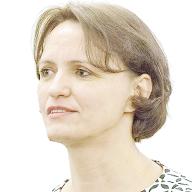 Asta Petraitytė-Briedienė