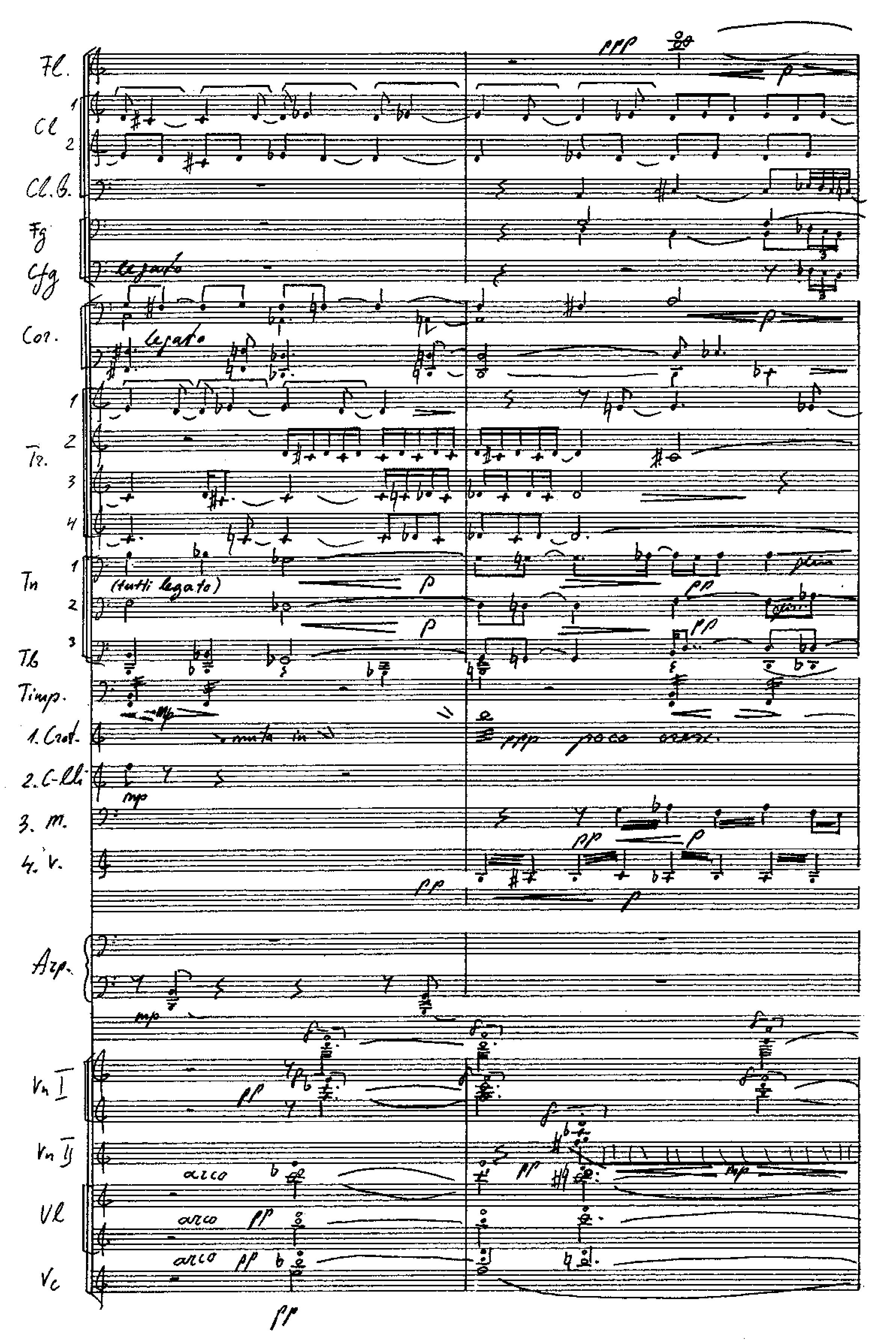 "6 pvz. ""Bethleem (symphonia secunda)"""