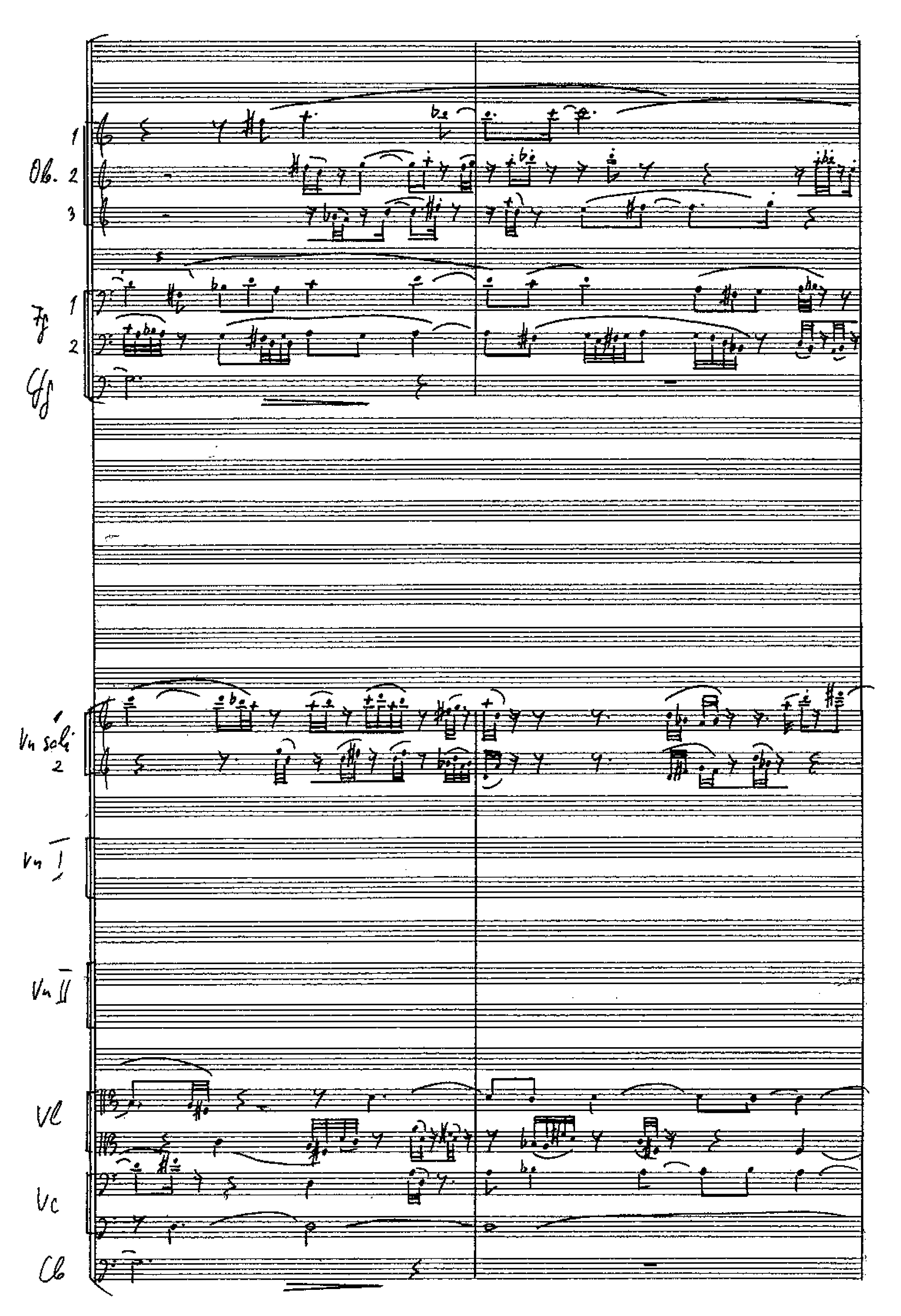 "5 pvz. ""Bethleem (symphonia secunda)"""